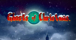 ghosts of christmas slot game review