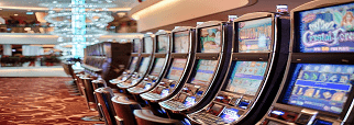 trends in slot games Canada
