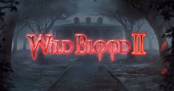 wild blood 2 slot review play'n go logo